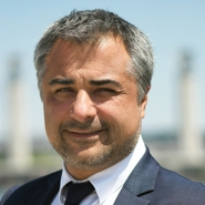 « S'implanter sur le Port de Rouen, c'est profiter d'une vraie puissance économique et d'un accompagnement sur mesure ! »