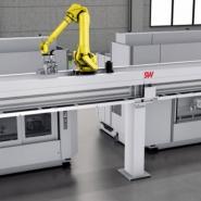 Le groupe allemand SW Machines s'implante en région lyonnaise