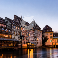 L'Agence d'Attractivité de l'Alsace renouvelle sa confiance à Geolink Expansion
