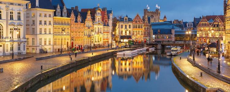 Entrepreneurs : pourquoi vous implanter à Bruxelles ?