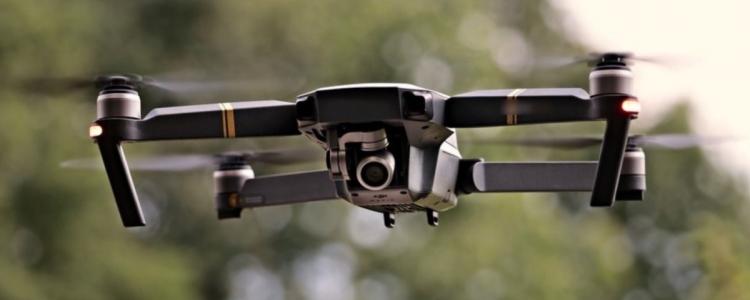 Drones : un marché d'innovations en pleine structuration