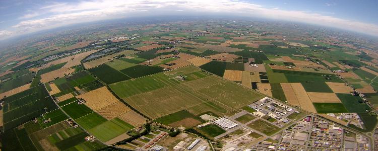 Terrains industriels à Bourgoin-Jallieu, Isère