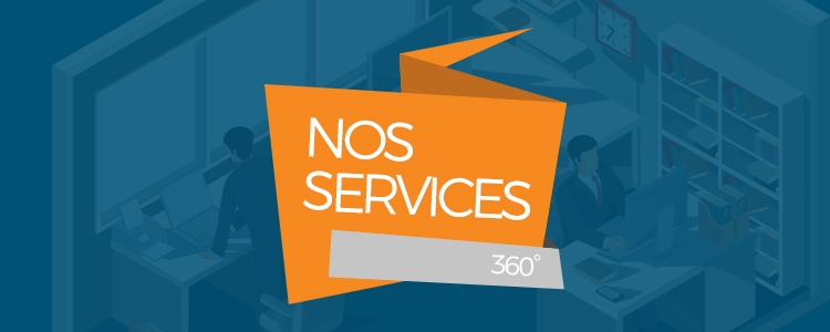 Nos services à l'international
