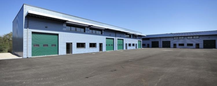 Locaux industriels entre dijon le creusot et dole for Garage auto dijon