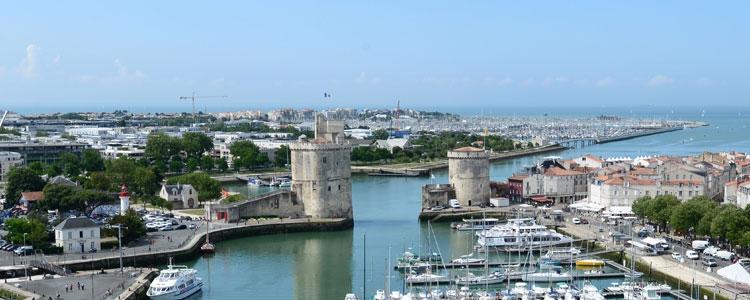 Monabee ouvre une nouvelle agence à La Rochelle