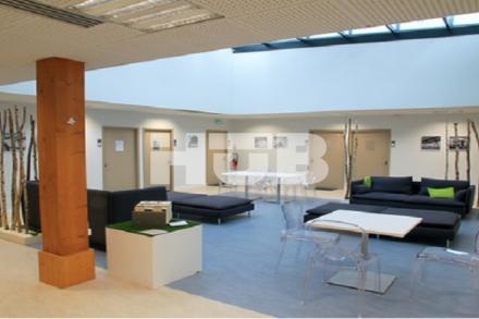 P pini re d 39 entreprises eco activit s la rochelle pfr0116 - Bureau center la rochelle ...