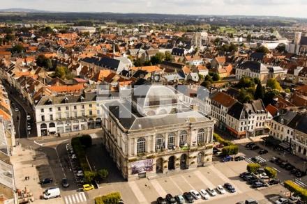 Territoire de Saint Omer et Flandre Intérieure