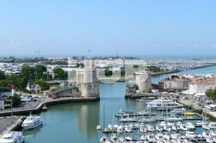 Territoire de La Rochelle