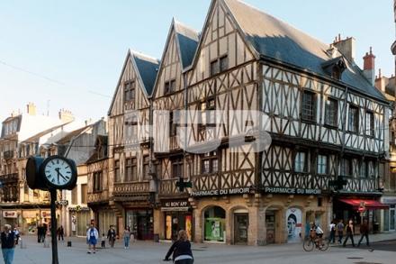 Métropole de Dijon