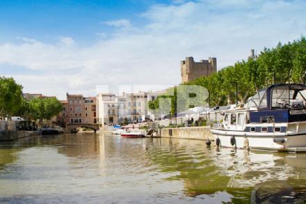 Territoire du Grand Narbonne