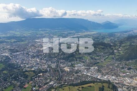 Territoire de Chambéry