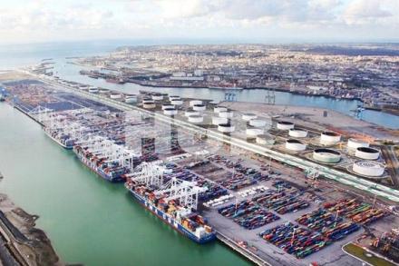 Métropole du Havre