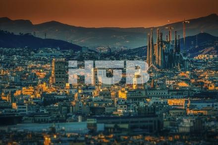 Métropole de Barcelone