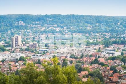 Territoire du Val Parisis