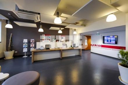 Bureaux privatisés open space à partir de m² à louer bayonne