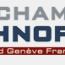 Zone d'activités du Genevois - Archamps Technopole