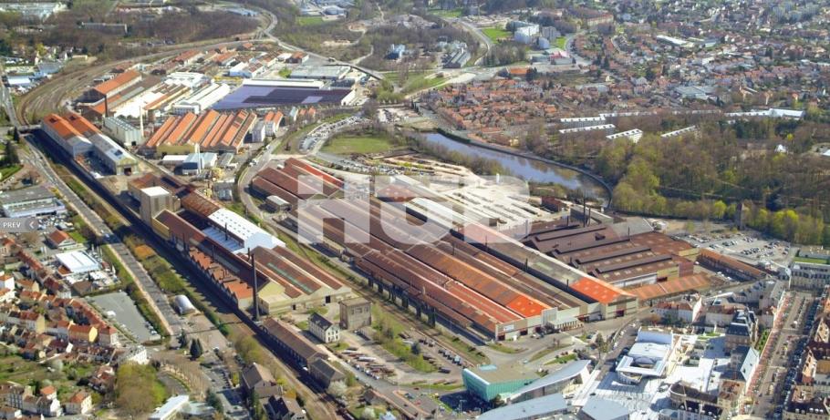 Site Industriel Du Creusot