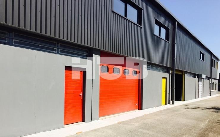 Locaux d'activités à louer à Bourg-en-Bresse, AIN