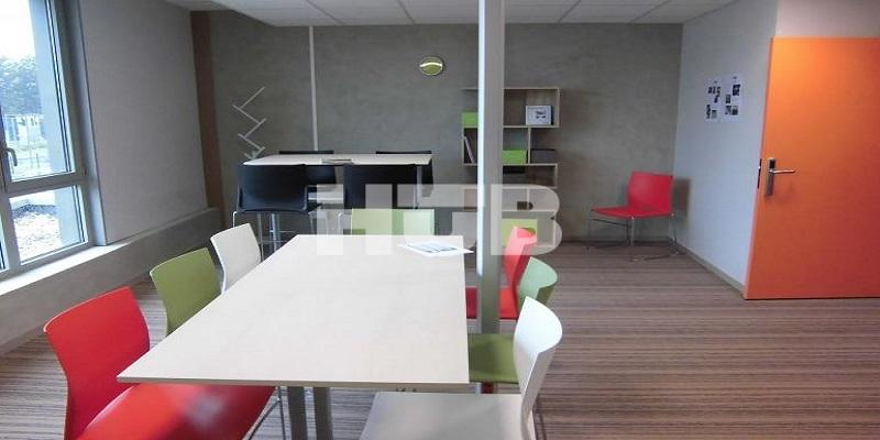 Espace de coworking Charleville-Mézières
