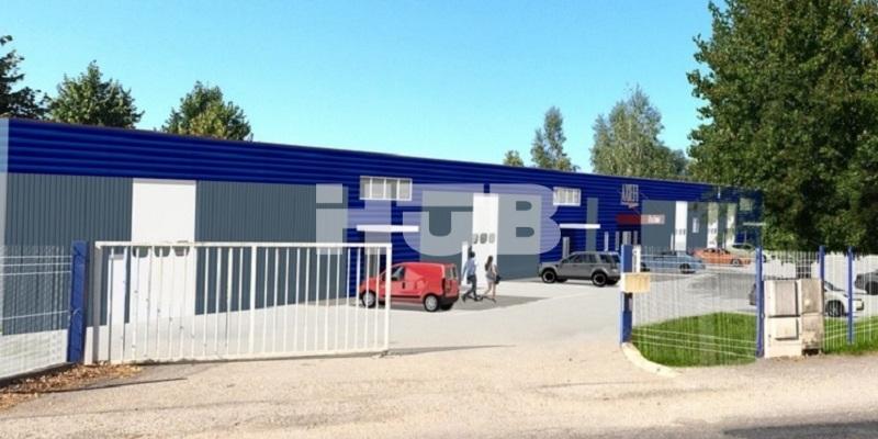 Locaux industriels louer saint denis l s bourg - Garage henri saint denis les bourg ...