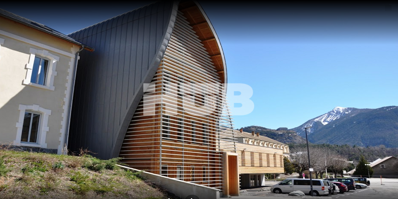 Location bureaux Briançon, en PACA