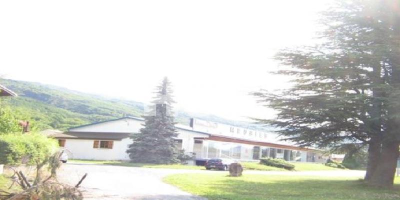 Local d'activités Gap, Hautes-Alpes
