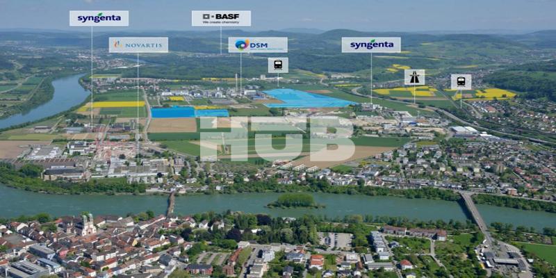 Entreprise Biotech en Suisse