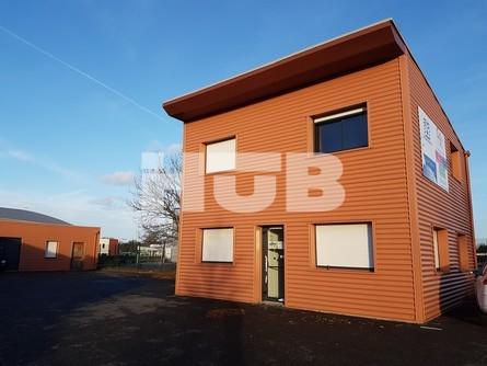 Bureaux Partagés Vannes : Bureau en location ambon muzillac dans le pays de vannes