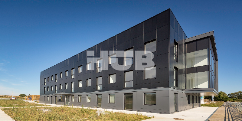 bureaux en location au havre parc tertiaire. Black Bedroom Furniture Sets. Home Design Ideas