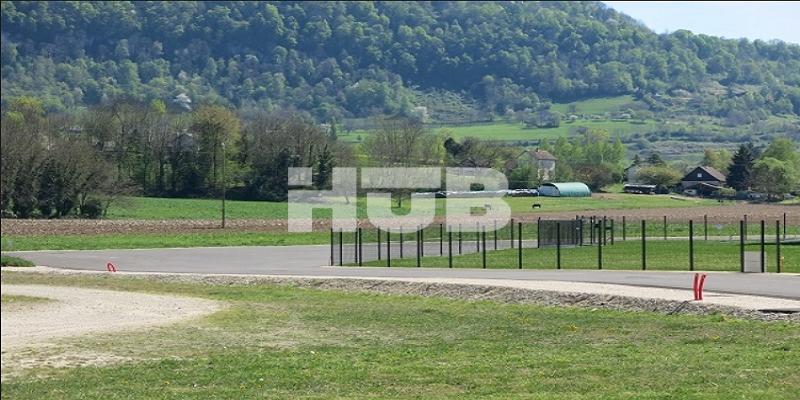 Terrains industriels proximit chamb ry savoie for Terrain chambery