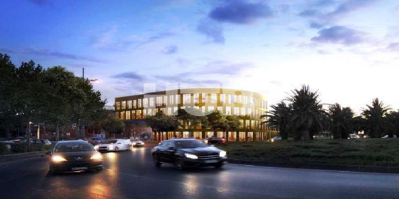 Bureaux neufs à louer à Montpellier - Odysseum on
